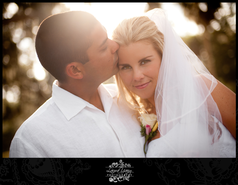 Natural Light Wedding Photography: Central Florida Natural Light Wedding