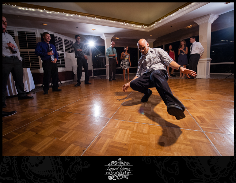 Video Lights Wedding Receptions A Match Made In Photographers